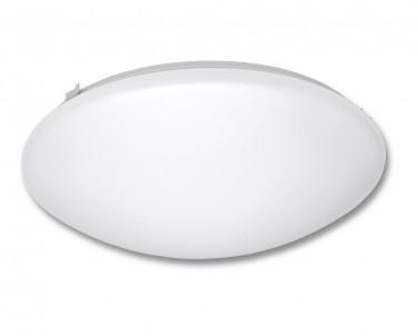 Nástěnné zářivkové svítidlo CIRCO WSE32-BI 32W T6 bílé Ecoplanet