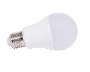 LED žárovka SMD E27  8W LED8W-A60/E27/4200 studená bílá Ecoplanet