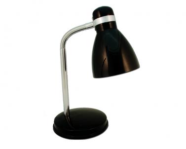 Stolní lampička FANDA 604.007 plech 40W E27 Nipeko - černá