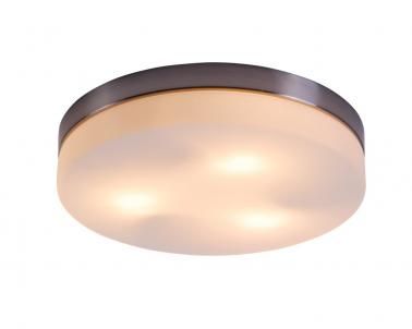 Stropní přisazené svítidlo OPAL 48403 3x40W E27 Globo