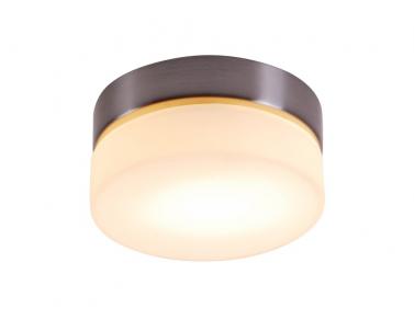 Nástěnné přisazené svítidlo OPAL 48400 25W G9 Globo
