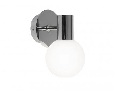 Koupelnové nástěnné svítidlo SKYLON 41522 33W G9 IP44 Globo