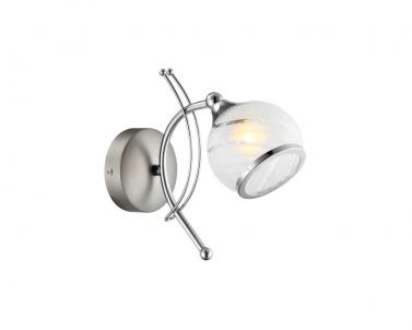 Nástěnné svítidlo AILA 56568-1W 33W G9 Globo