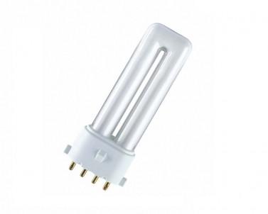 Kompaktní zářivka DULUX S/E 11W/840 2G7 studená bílá Osram