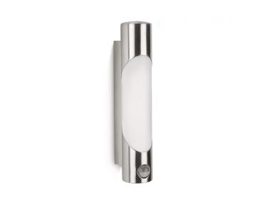 Venkovní nástěnné svítidlo BAMBOO 16340/47/16 11W E27 IP44 Philips