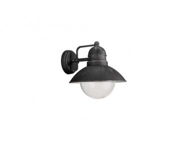 Venkovní nástěnné svítidlo DAMASCUS 17237/54/10 60W E27 IP44 Massive