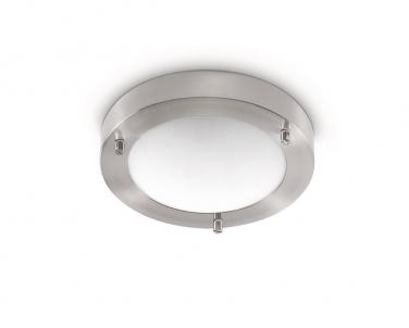 Stropní koupelnové svítidlo TREATS 32009/17/16 28W G9 IP44 Philips