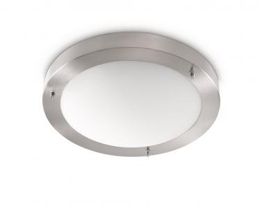 Stropní koupelnové svítidlo SALTS 32010/17/16 20W E27 IP44 Philips
