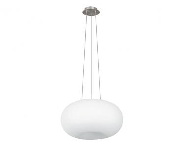 Závěsné svítidlo OPTICA - GALAXIA EGLO 86815 2x60W/E27