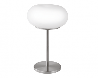 Stolní lampa EGLO OPTICA 86816 2x60W/E27