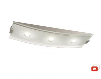 Stropní luxusní LED svítidlo ALTENA 37946/48/LI 3x7,5W Lirio
