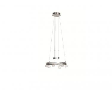 Závěsné dekorativní svítidlo MARIMI 40656/17/10 6x20W G4 Massive