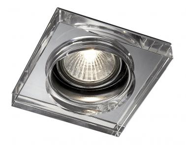 Zápustné bodové výklopné svítidlo SAPPHIRE 59560/11/10 50W GU10 IP23 Massive