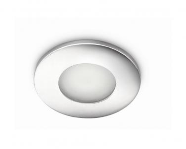 Zápustné koupelnové bodové svítidlo WASH 59905/11/16 35W GU10 IP44 Philips