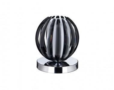 Dekorativní stolní lampa dotyková METAL TOUCH  EU1811SM 33W G9 Searchlight