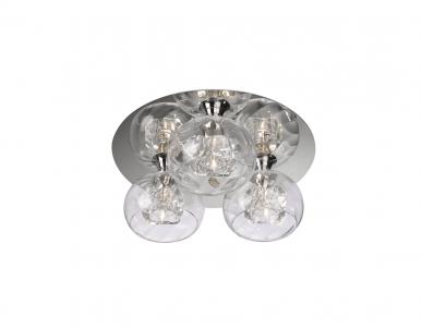 Stropní designové svítidlo GLINKA 40786/11/10 3x28W G9 Massive