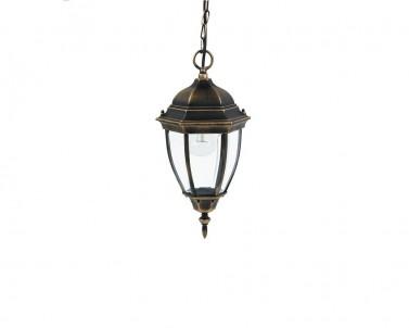 Venkovní závěsné svítidlo TORONTO 8384 60W E27 IP44 Rabalux