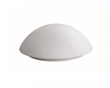 Koupelnové stropní svítidlo AURA 2 IN-22K52/042 2x60W E27 IP43 Osmont