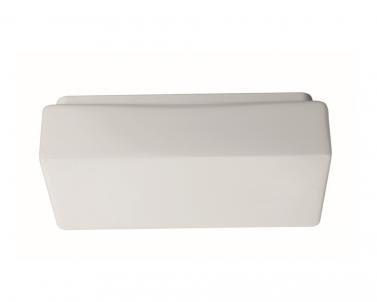 Stropní přisazené svítidlo JENA 2 IN-22U9/038 2x60W E27 IP43 Osmont