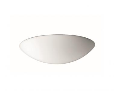 Koupelnové stropní svítidlo AURA 5 IN-32K86/082 3x60W E27 IP43 Osmont