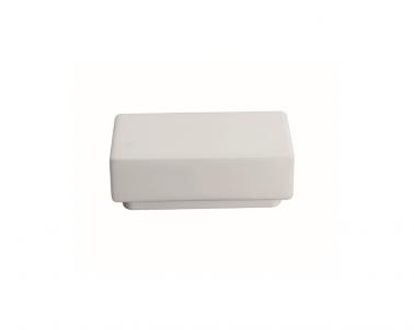 Stropní přisazené svítidlo JENA 1 IN-12U8/036 60W E27 IP43 Osmont
