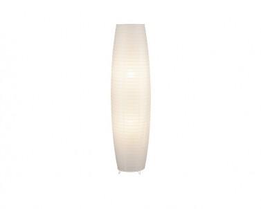 Stojací papírová lampa MYRA Rabalux 4724 bílá