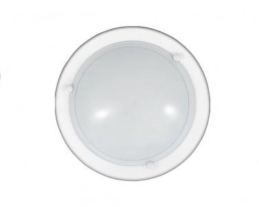Stropní přisazené svítidlo UFO 5101 1x60W E27 bílé Rabalux