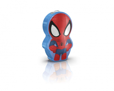 LED baterka Philips Marvel Spider Man 71767/40/16