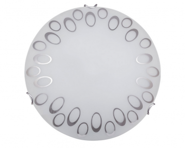 Stropní přisazené LED svítidlo CELIA 3829 LED 16W vzor Rabalux