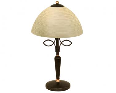 Stolní dotyková lampa EGLO BELUGA 89136 1x60W/E14