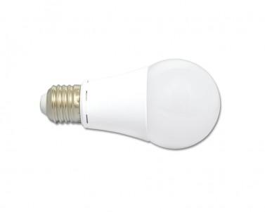 LED žárovka 10W E27  LED10W-A60/E27 studená bílá 4200K Ecoplanet