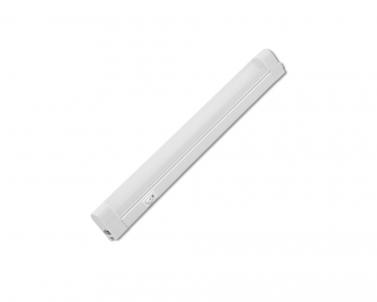 Přisazené LED svítidlo pod kuch.linku SLICK SMD TL2001-56SMD bílé 8W Ecoplanet
