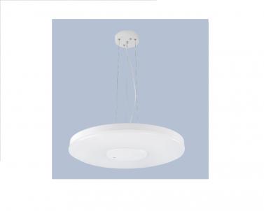 Závěsné LED svítidlo LEDKO/00002 LED 60W dálkové ovládání Ledko