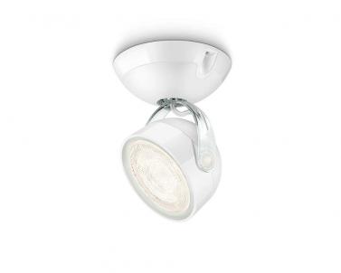 Stropní LED bodové svítidlo DYNA 53230/31/16 3W bílá Philips