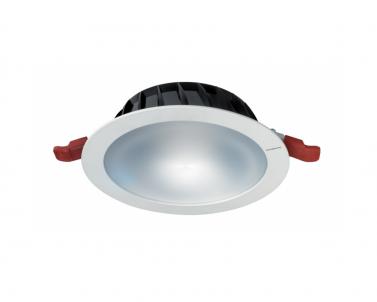 Vestavné podhledové LED svítidlo SYL-LIGHTER 21W 4000K bílá IP44 Sylvania
