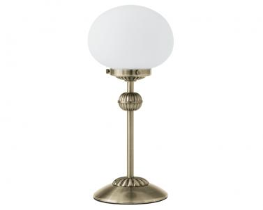 Stolní lampa FERNANDEZ 92112 1x60W/E27 EGLO