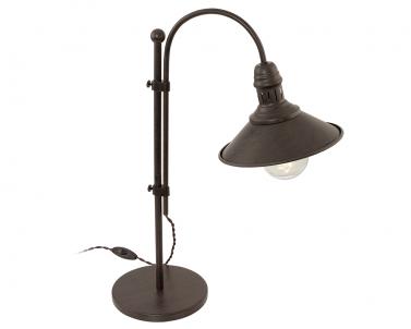 Stolní lampa STOCKBURY 49459 1x60W/E27