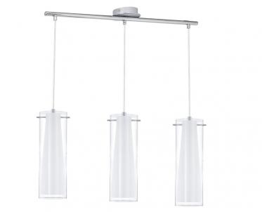 Závěsné stropní svítidlo PINTO Eglo 725x1100 mm 89833