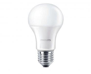 LED žárovka Philips CorePro 13W/E27/3000K 76-77