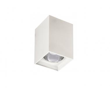 Přisazené bodové svítidlo MADDOX 2486 60W E27 bílá Rabalux