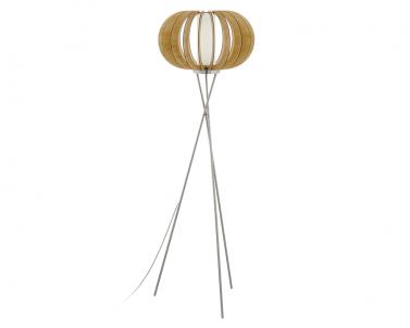 Stojací lampa STELLATO 1 95604 E27/60W EGLO
