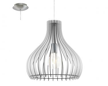 Závěsné svítidlo TINDORI 96257 E27//60W EGLO