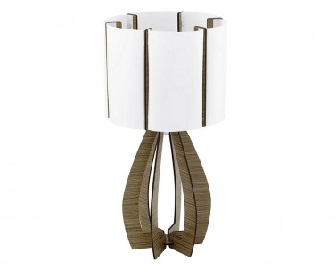Stolní lampa COSSANO 94955 E27/1x60W EGLO