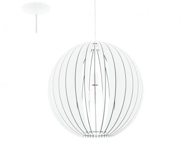 Závěsné svítidlo COSSANO 94439 E27//1x60W EGLO