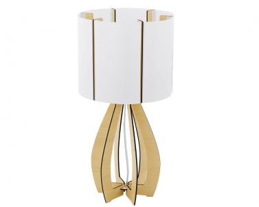 Stolní lampa COSSANO 94952 E27/1x60W EGLO