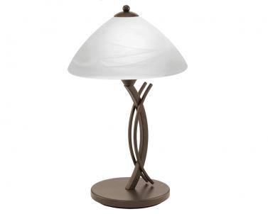Stolní lampa VINOVO 91435 1x60W/E27 Eglo