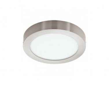 Stropní svítidlo RGB FUEVA-C s průměrem 300 mm 96678