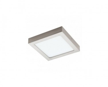 Stropní svítidlo RGB FUEVA-C s rozměry 225x225 mm 96679