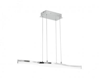Závěsné stropní svítidlo LASANA 2 Eglo 915x125 mm 96101