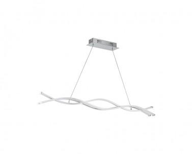 Závěsné stropní svítidlo LASANA 2 Eglo 1000x80 mm 96102